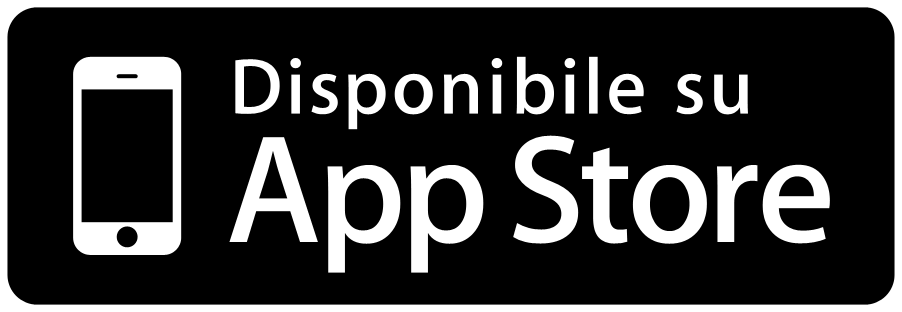 Disponibile su Apple App Store