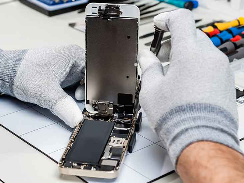 Riparazione I-phone Imola