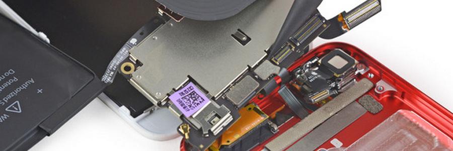 Assistenza Riparazione Sostituzione Antenne iPod Apple Imola