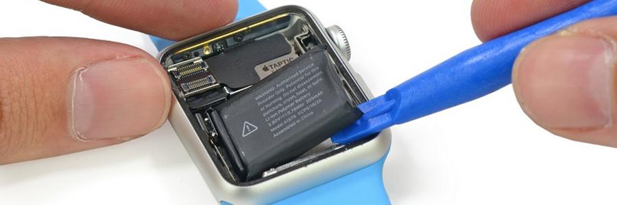 Assistenza riparazione Sostituzione Batteria Apple Watch Apple Imola