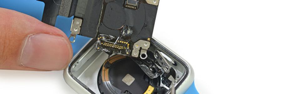 Assistenza riparazione Circuiti Interni Apple Watch Apple Imola