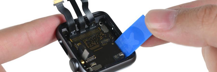Riparazione Sostituzione Display LCD Touchscreen Apple Watch Apple Imola