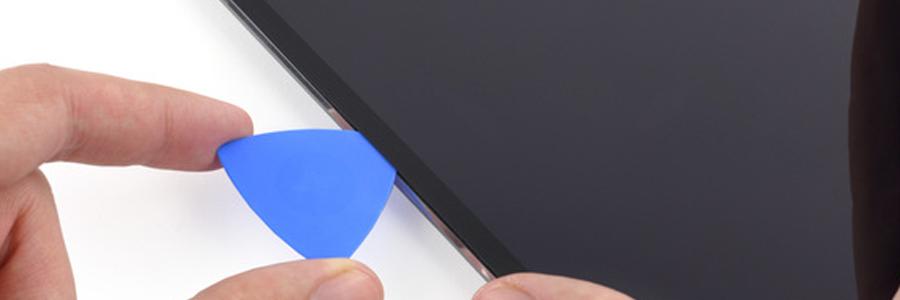 Riparazione Sostituzione Fotocamere e Sensori iPad Apple Imola