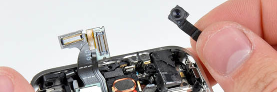 Riparazione Sostituzione Fotocamere e Sensori iPhone Apple Imola