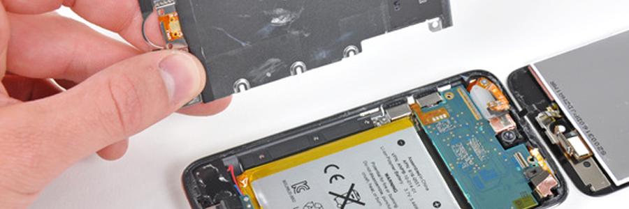 Assistenza Riparazione Sostituzione Batteria iPod Apple Imola