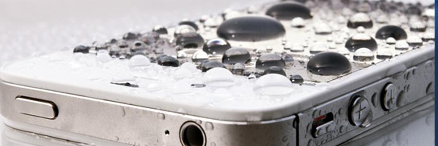 Riparazione Recupero Disossidazione Circuiti iPhone Apple Imola
