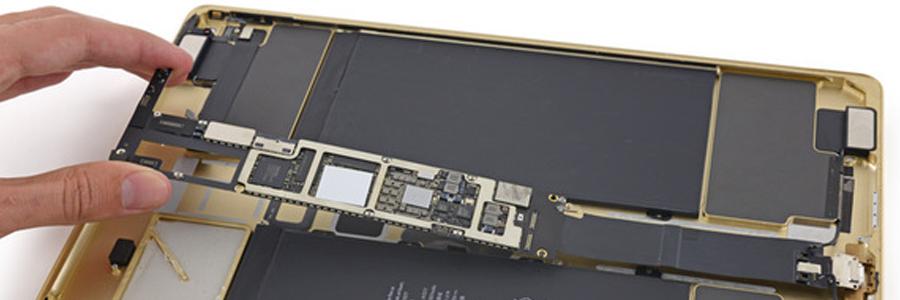 Assistenza Riparazione Sostituzione Pulsanti iPad Apple Imola