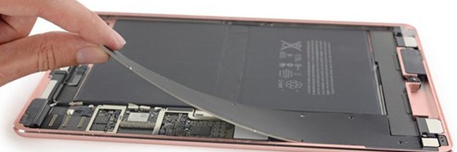 Assistenza Riparazione Sostituzione Circuiti Interni iPad Apple Imola