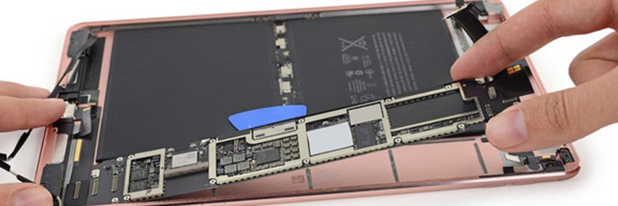 Assistenza Riparazione Sostituzione Modulo Ricarica iPad Apple Imola