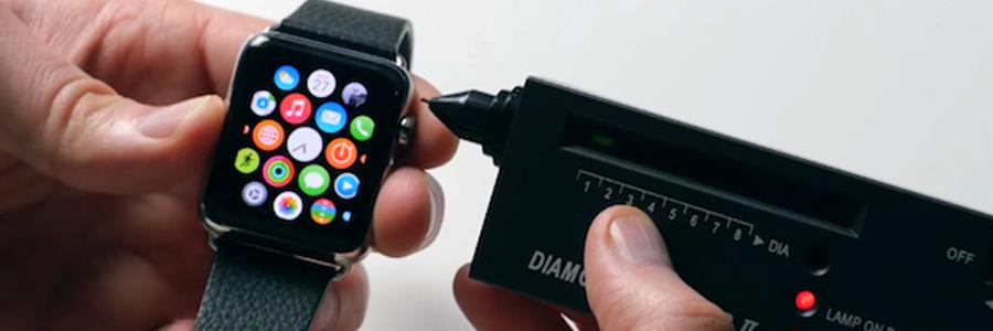 Assistenza riparazione Test Diagnostici Apple Watch Apple Imola