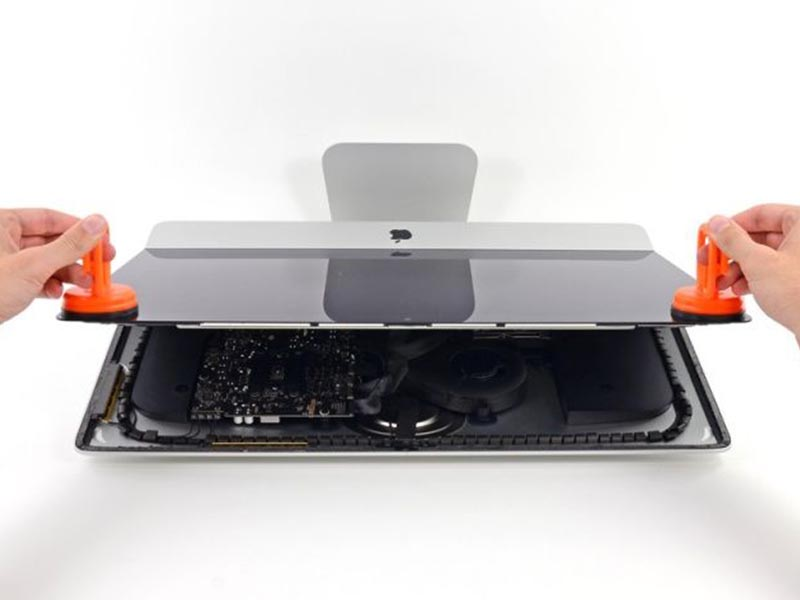 Assistenza Apple Ravenna